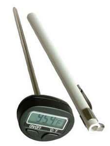 Termometer Untuk Ac termometer digital kl 4101 cv jmm