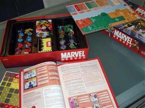 marvel heroes gioco da tavolo marvel made in italy marvel heroes il gioco da tavolo
