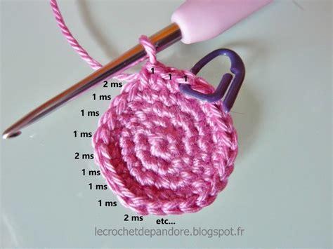 Modele De Crochet Pour Debutant modele crochet facile pour debutant 2