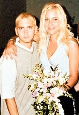 eminem and wife photos see what eminem s ex wife looks like these days