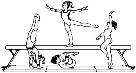gymnastics bars coloring pages gymnastics coloring pages 37 pictures quotes and clipart