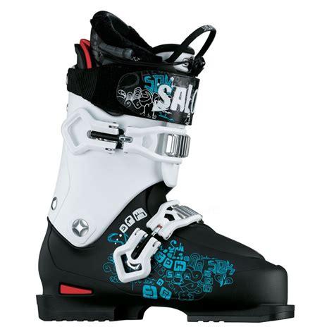 Kaos Lets Skate salomon spk kaos ski boots 2009 evo outlet