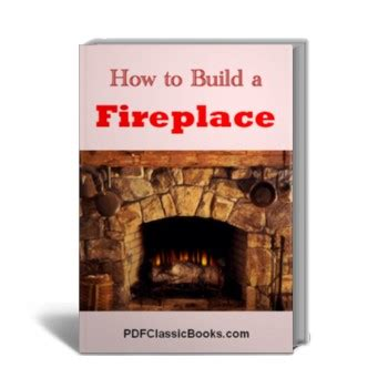 how to build fireplace how to build a fireplace