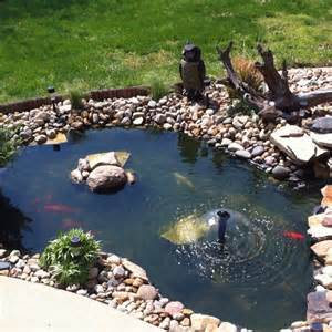cute little pond ponds and water gardens pinterest