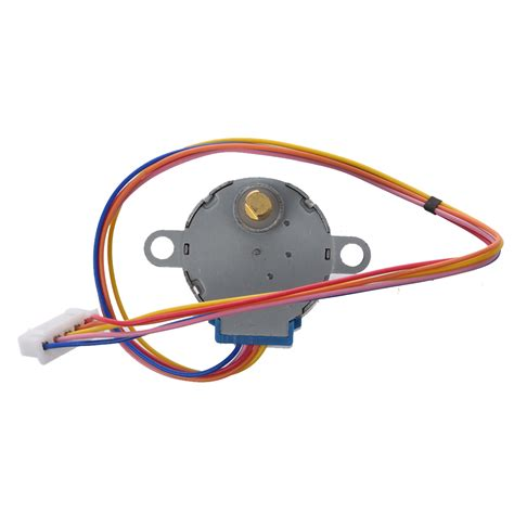 5v 4 Phase 5 Wire Stepper Motor 28byj 48 5v 28byj 48 5v 4 phase 5 wire dc 5v gear step stepper motor dt
