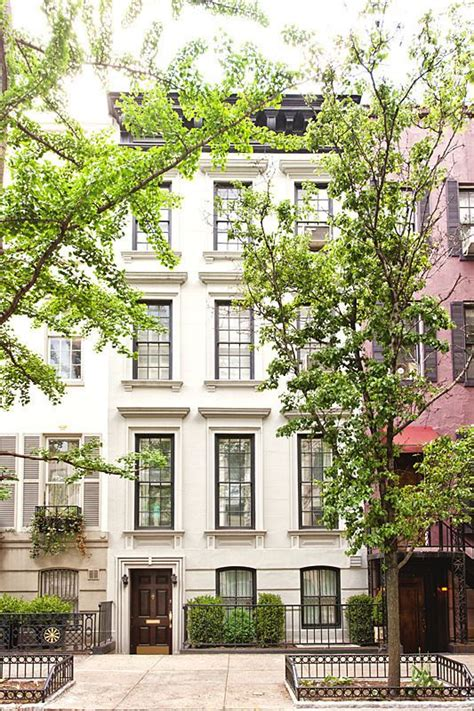 browns find buyer for ues home brown harris stevens broker sells ues town home for 7 2 m