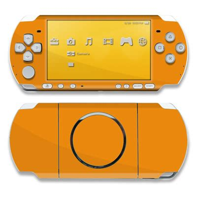 psp 3000 skin solid state blue by solid colors | decalgirl