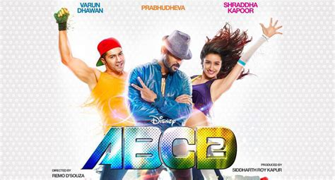 biography of movie abcd abcd 2 movie critics review expected total collection at