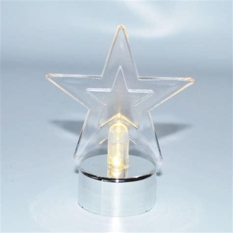 Weihnachtsdeko Fenster Elektrisch by Teelicht Led Elektrisch Mit Batterie