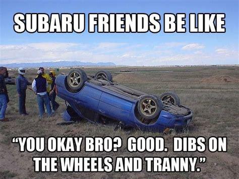 subaru winter meme car memes page 57 subaru impreza wrx sti forums