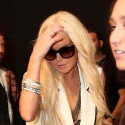 Lindsay Lohan Kicked Out Of Hotels by Marc Has Lindsay Lohan Kicked Out Of His After
