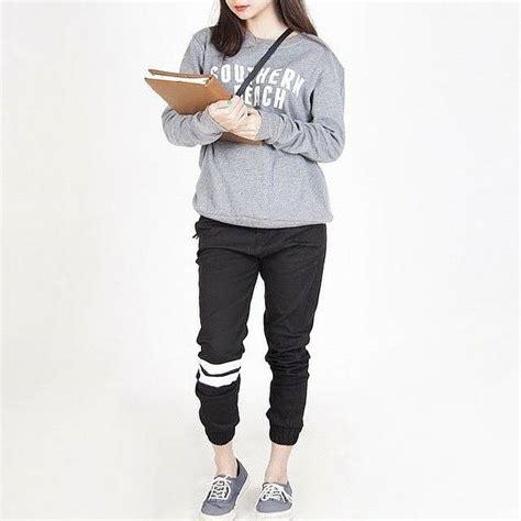 Celana Jogger Bayi Armani Navy Celana Jogger Anak Sz 6 Bln 3 Th jual celana jogger keren jogger custom jogger