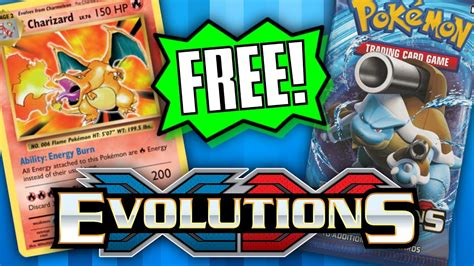 Pokemon Xy Giveaway - huge pokemon xy evolutions giveaway booster packs ex cards codes and more youtube