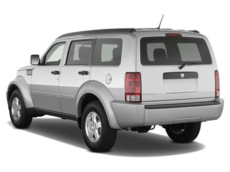 2010 Dodge Nitro Reviews by 2010 Dodge Nitro Reviews And Rating Motor Trend