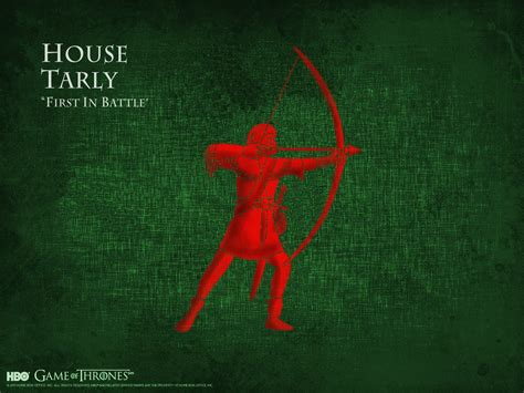 house tarly house tarly game of thrones wallpaper 32894189 fanpop