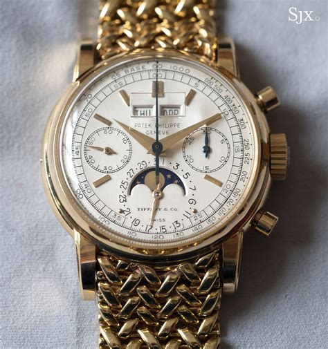 Patek Philippe Magazine on with patek philippe highlights from phillips geneva auction the awristocrat