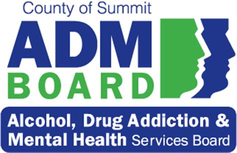 Adm Detox Akron Ohio summit county adm board community support services