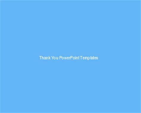 Free Ppt Templates Thank You Powerpoint Template