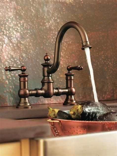 wrought iron bathroom faucet faucet com s713wr in wrought iron by moen