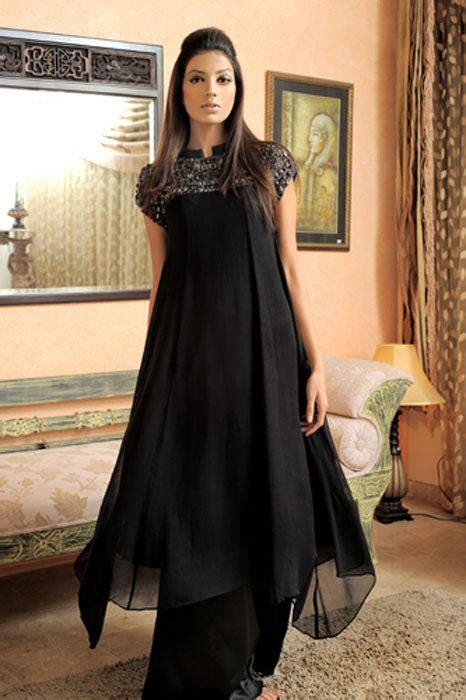 Rabiya Dress Black by Rabia In Black Dress