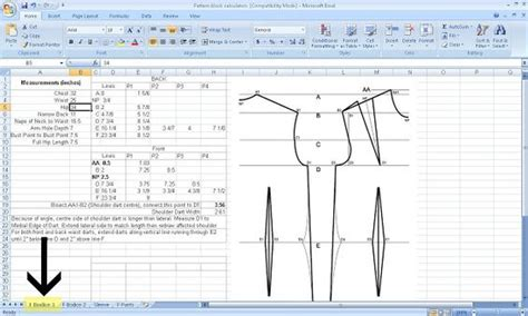 Pattern Drafting For Dummies | pinterest the world s catalog of ideas