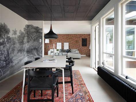 ceiling wallpaper  interior design trend