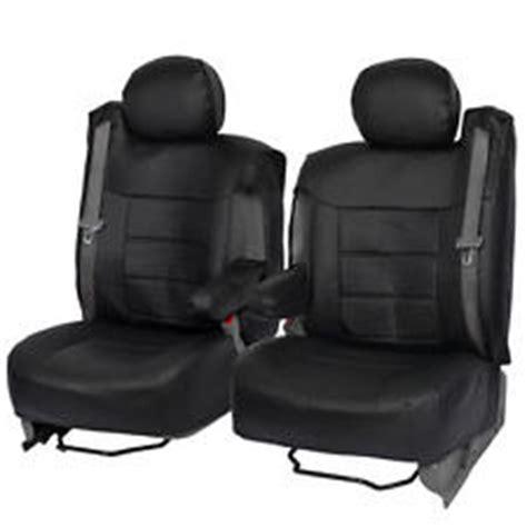 Chevrolet Trailblazer Cover Durable Premium Hitam trailblazer seat covers ebay