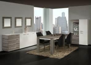 Bien Table Sejour Pas Cher #1: salle-a-manger-contemporaine-coloris-marablanc-laque-damiano.jpg