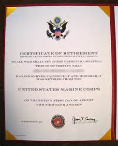 Certification Letter For Retirement Retirement Certificate Letter Images Frompo
