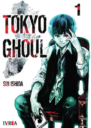 Pdf Read Tokyo Ghoul Park pdf tokyo ghoul tomo 1 for free