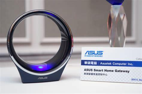 asus smart home system tronika 2015 computex 年度best choice獎揭曉 41項最佳產品總整理 第 2 頁 t客邦