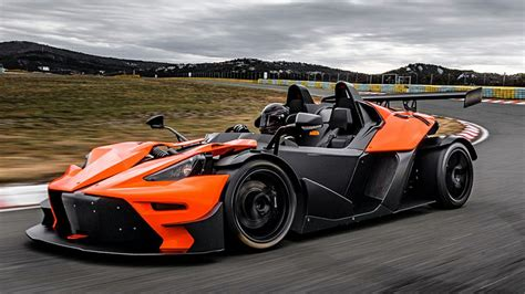 Ktm Crossbow Rr 2017 Ktm X Bow Rr Hd Car Wallpapers Free