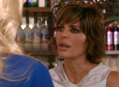 what products does lisa rinna use in her hair lisa rinna s 5 nosiest rhobh moments