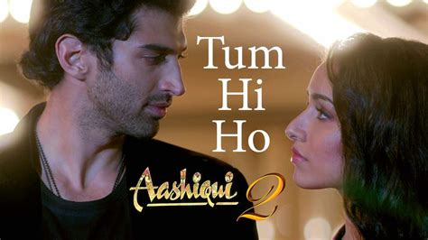 Film India Terbaru Tum Hi Ho | tum hi ho song lyrics aashiqui 2 hindi latest songs