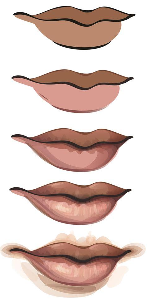illustrator tutorial digital painting how to create a vector girl using adobe illustrator or
