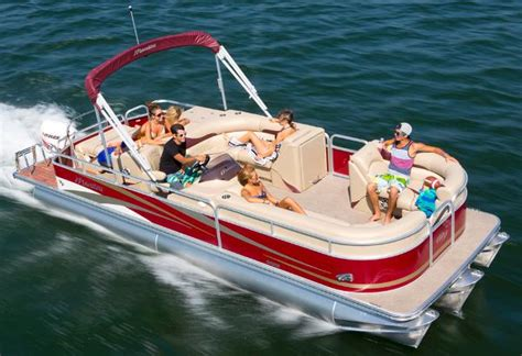 used pontoon boats for sale on boat trader new and used pontoon and deck boats for sale on boattrader