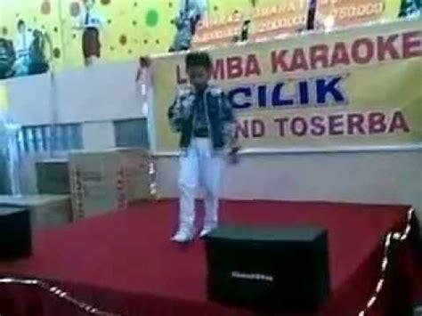 aku memilih setia karaoke non vocal version fatin shidqia lubis helim jr anak mudah penganguran doovi