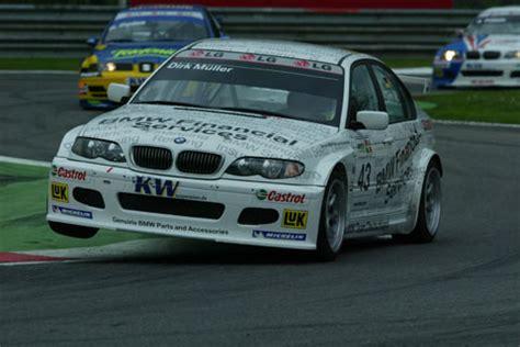 Auto M Ller M Lheim by Wtcc Dirk M 252 Ller Indrukwekkend Autosport Nl