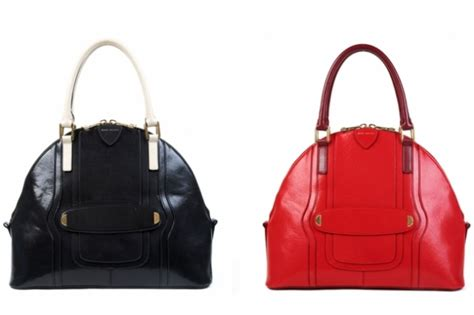 Marc Collection Handbag by Frockage Marc Fall 2012 Handbags Collection