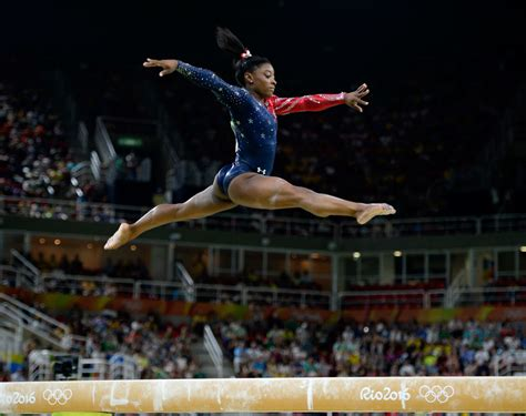 Best Photos From Olympic by S Gymnastics Deserves Better Tv Coverage The New