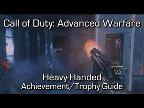 Heavy Detox Trophy Guide by Hqdefault Jpg