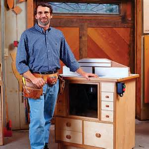 new yankee workshop kitchen cabinets toolbox tuesday a good router table only adds to a router s value old town home