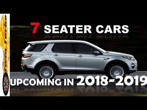 top best 7 seater cars in india 2017 | top selling 7 se