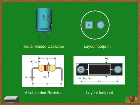 resistor pack footprint resistor footprint type 28 images resistor pack footprint 28 images recommended land
