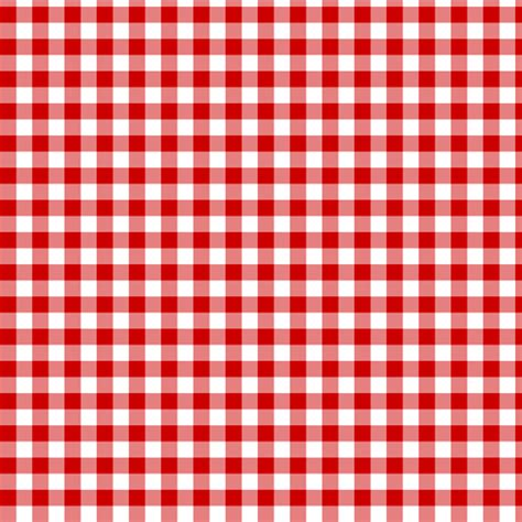 gingham pattern english red gingham fabric weavingmajor spoonflower