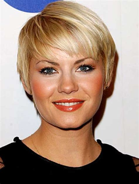 short hairstyles google short hairstyles for fine hair older women google search
