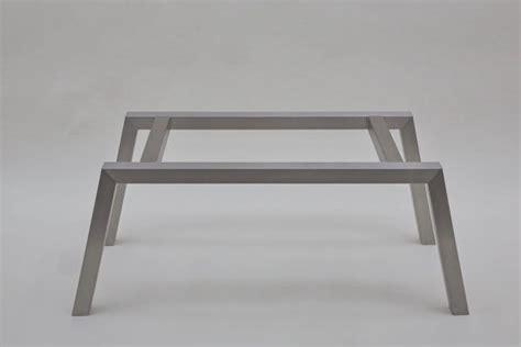 gestell aus stahl untergestell aus edelstahl f 252 r ein sideboard