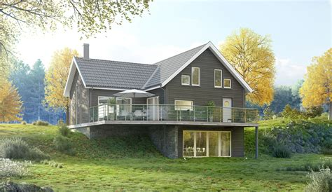 scandinavian homes cgarchitect professional 3d architectural visualization