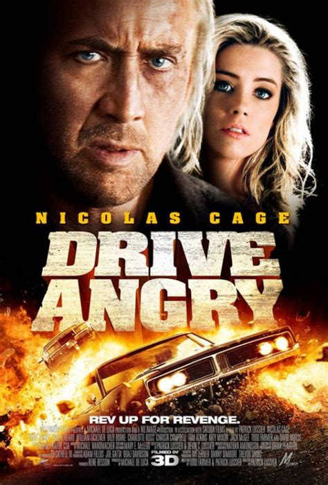 drive angry patrick lussier interview drive angry hellraiser remake