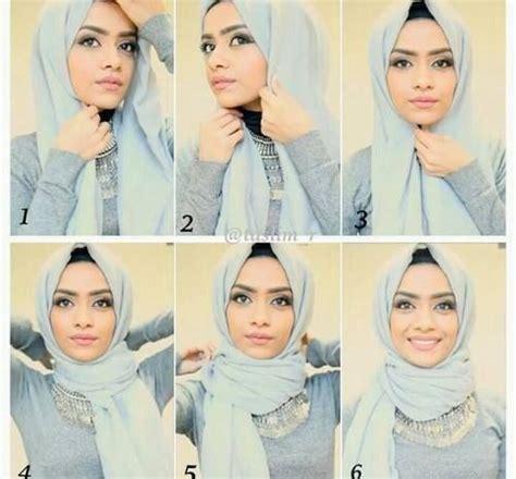 hijab tutorial quick 7 quick hijab tutorials the muslim girl